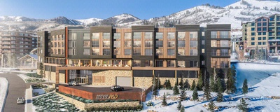 YOTELPAD Park City
